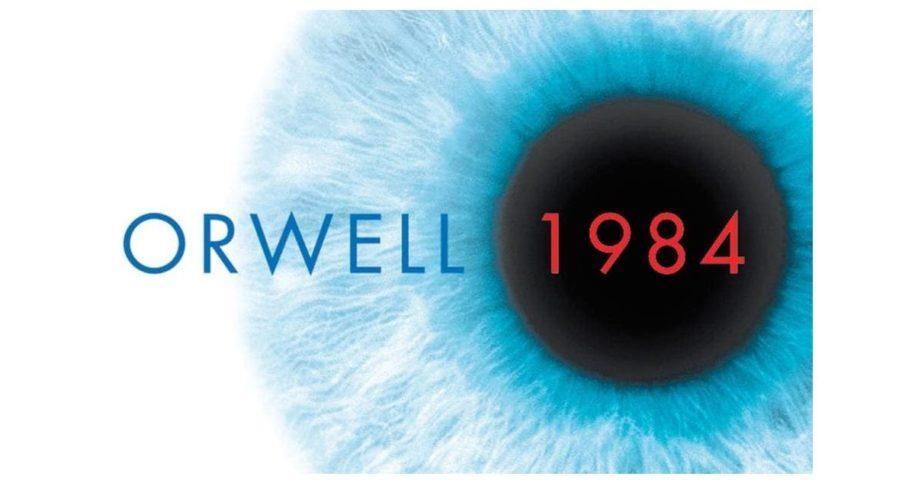 1984 Orwell libro