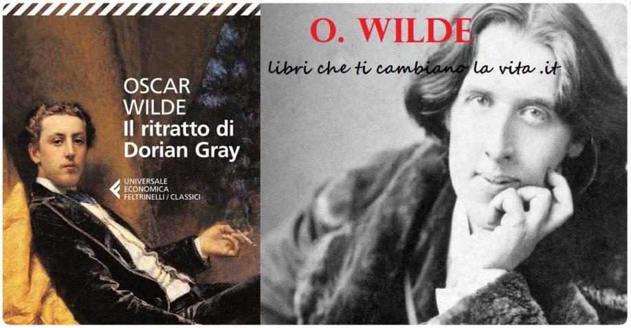 Libro Il ritratto di Dorian Gray