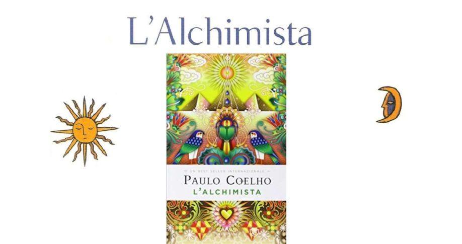 l'alchimista libro