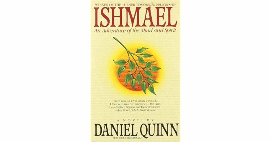 Ishmael Daniel Quinn