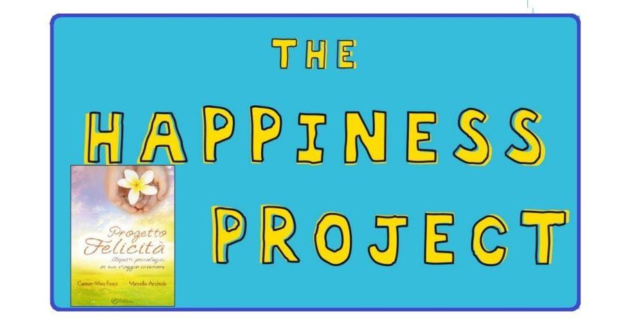 Progetto felicità recensione libro