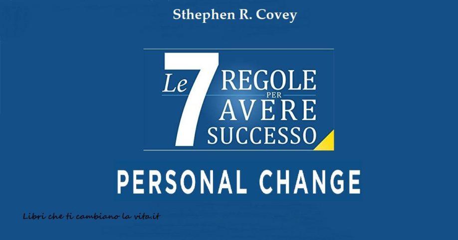 sette regole per avere successo