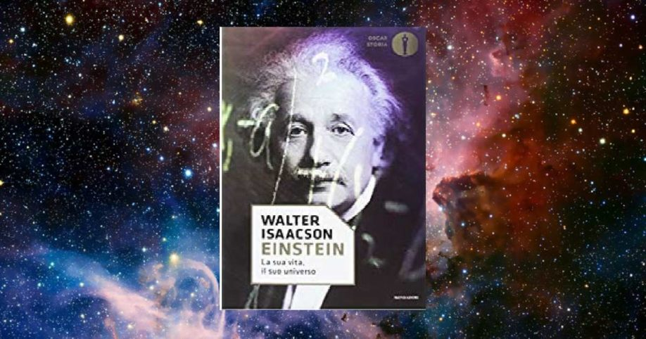 isaacson Einstein la sua vita