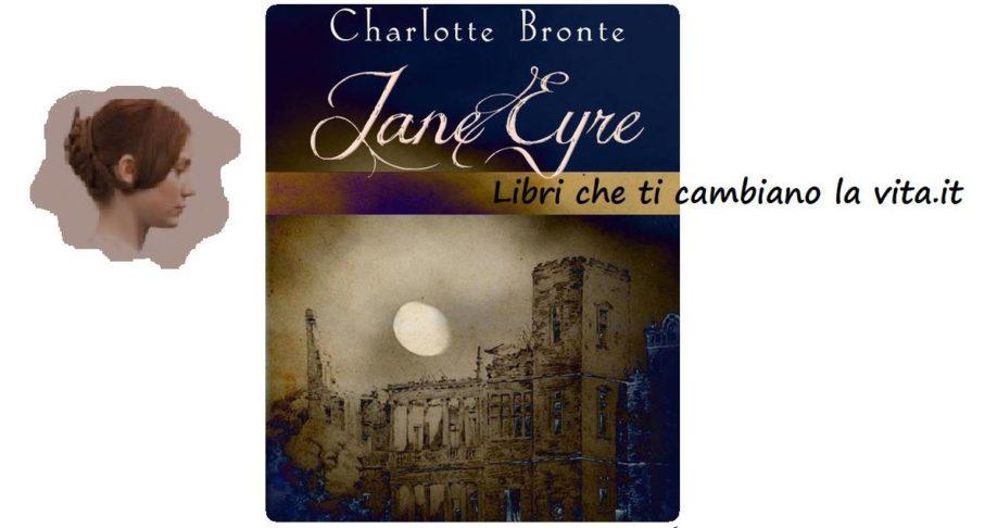 Jane Eyre recensione libri classici