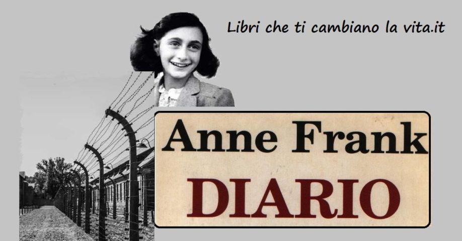 Anna Frank recensione libro