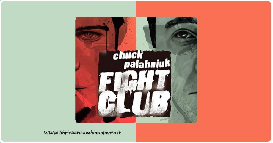 fight club libro