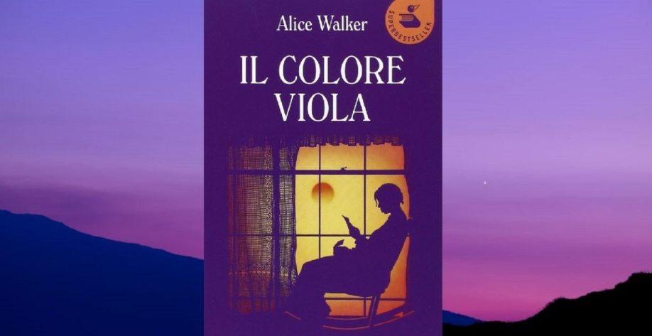 il colore viola Alice Walker
