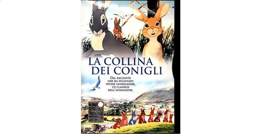 La collina dei conigli libri per ragazzi