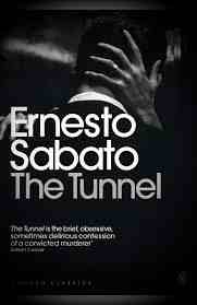 Ernesto Sabato The Tunnel
