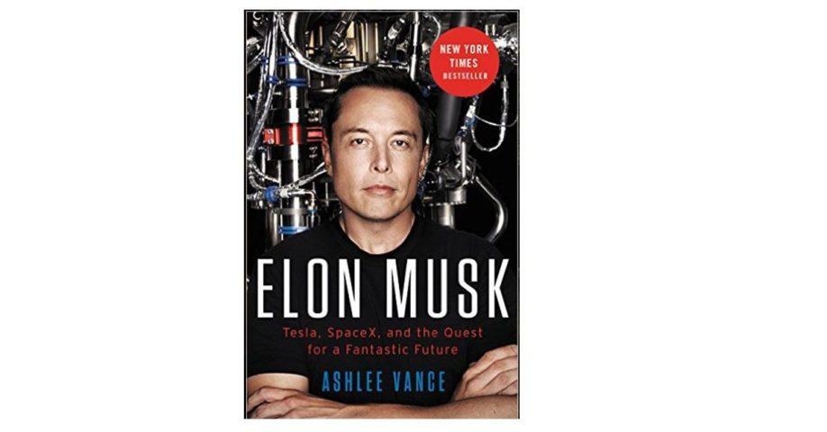 Elon musk libro biografia