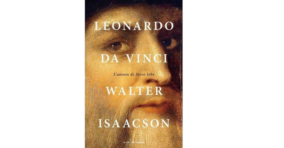 biografia Leonardi Isaacson