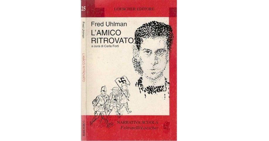 L'amico ritrovato Fred Uhlman