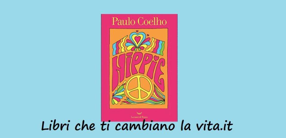 hippie libro coelho