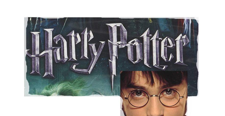 libri Harry potter