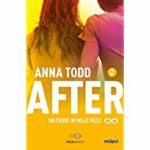 Libri Anna Todd