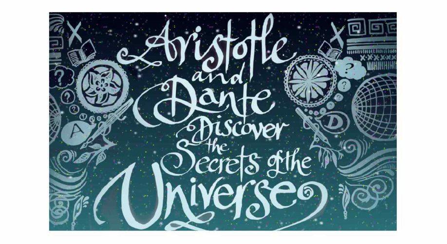 aristotele e dante scoprono i segreti dell'universo