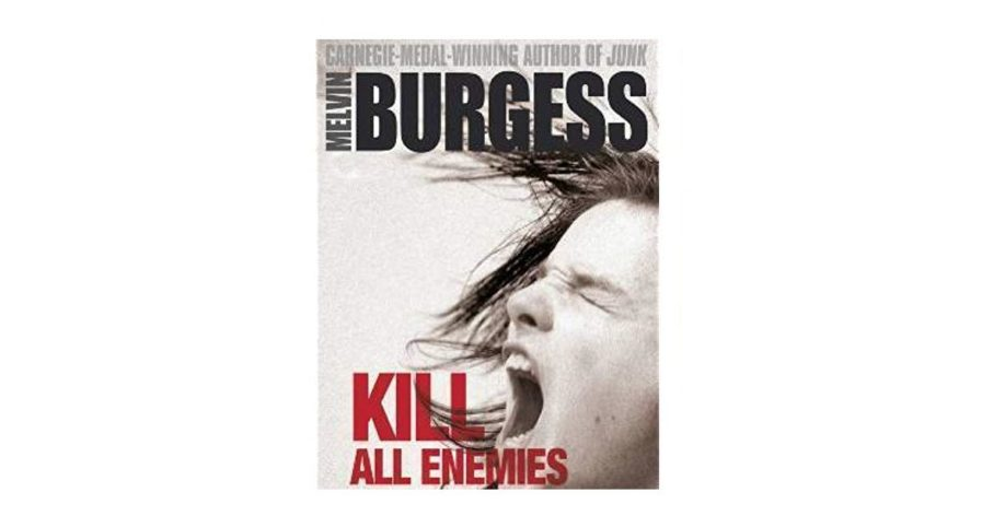Kill all enemies burgess