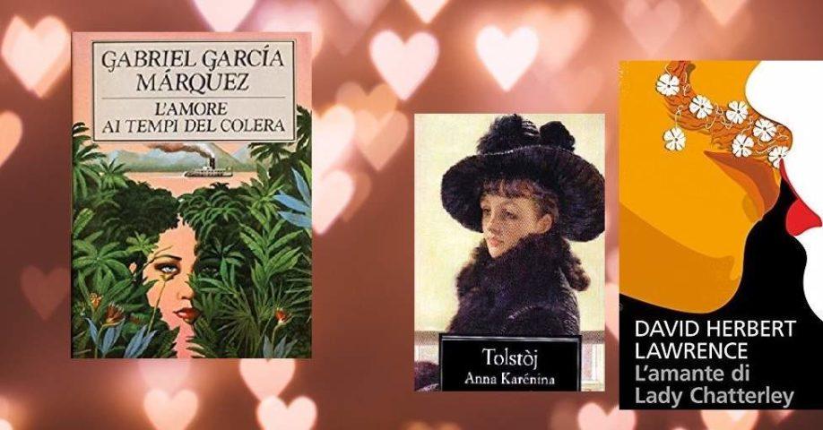 Libri romantici classici