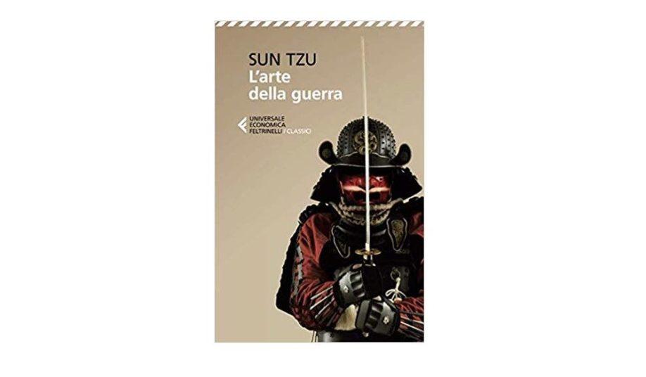 l'arte della guerra sun tzu