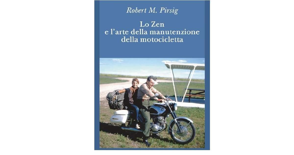 Libro Lo zen e larte di andare in bicicletta - C