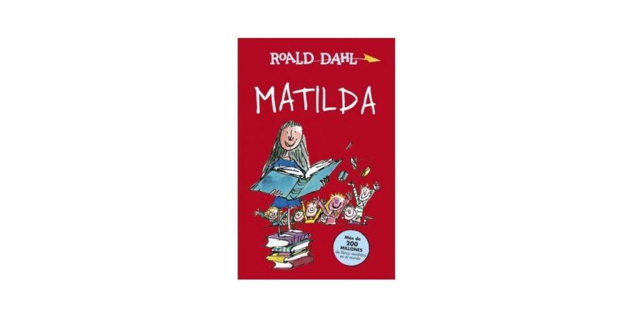 Matilde libro