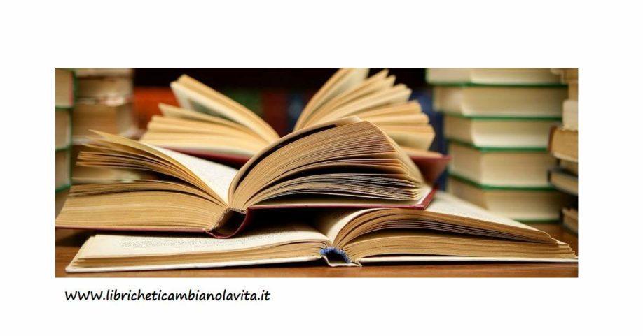 libri in inglese