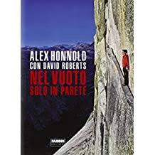 alex hannold libro
