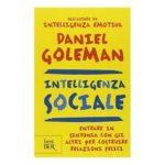 libro goleman intelligenza sociale