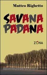 romanzo savana padana