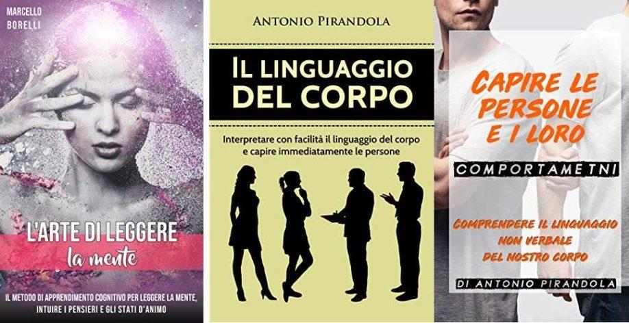 libri sul linguaggio del corpo