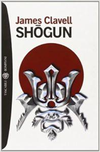 libro shogun