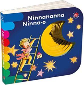 libro ninnananna