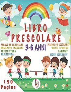 libro prescolare