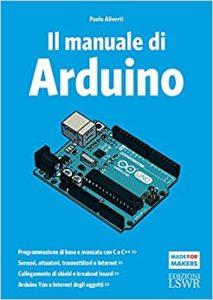 manuale su arduino