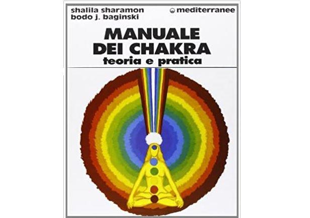 libro chakra