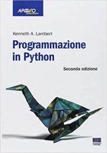 programmare python