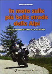 guida percorsi moto alpi
