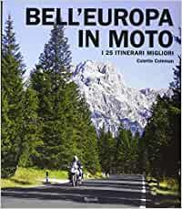 viaggi moto in europa