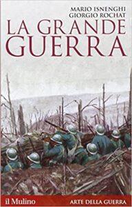 libro grande guerra