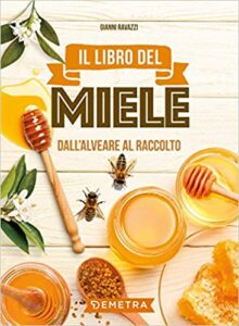 libro sul miele