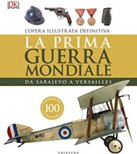 libro storia grande guerra