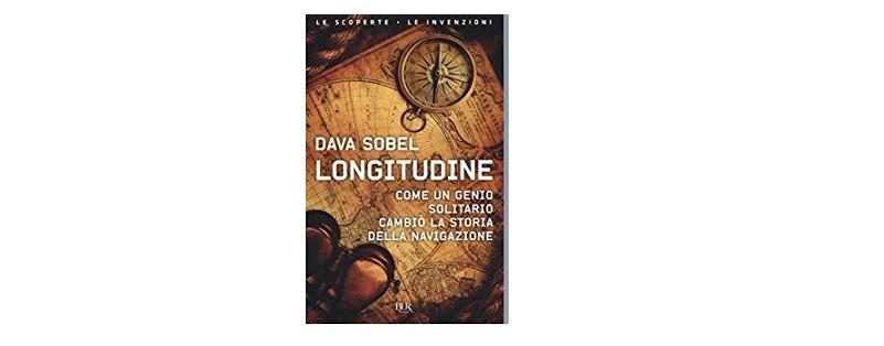 libro longitudine