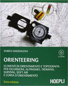 manuale orientamento e topografia