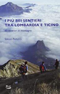 libro sentieri Lombardia