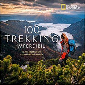 libro trekking nel mondo