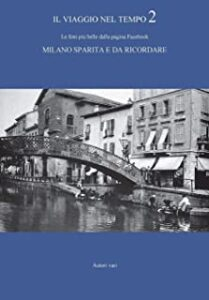 libro fotografico su milano
