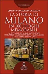 libro sulla storia di Milano