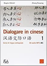 libro per imparare cinese da autodidatta