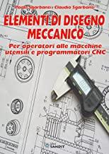 manuale per imparare disegno tecnico cnc
