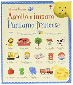 libro per insegnare francese ai bambini